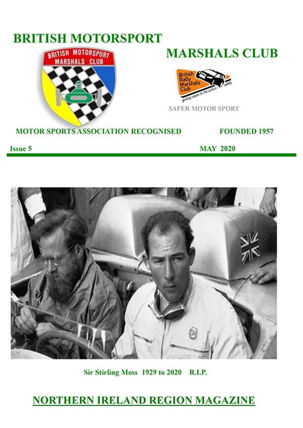 NI Magazine May 2020
