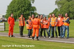 Oulton Park - Taster Day