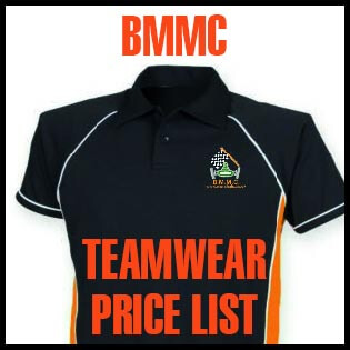 BMMC Teamwear