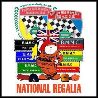 National Regalia
